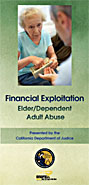Elder Financial Exploitation
