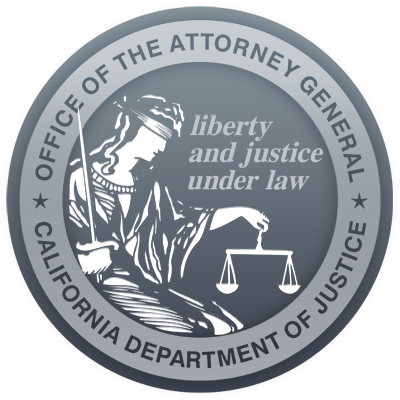 Return to the Department of Justice Homepage