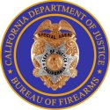 Bureau of Firearms Logo