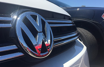 A.G. Harris Announce $14.7 Billion VW Settlement