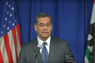 CA AG Becerra To Respond to August 1, 2017 Court Ruling Allowing California to Defend Health Care