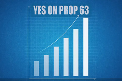 Prop 63 Implementation Video
