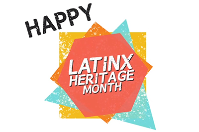 Latinx Heritage Month Video