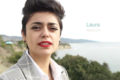 California Dreamers: Laura Video