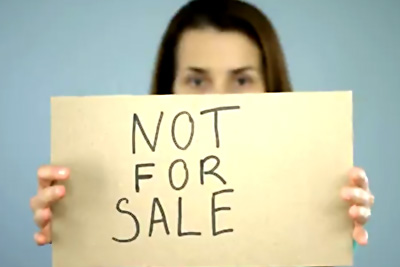 #HumanTraffickingAwarenessDay Video
