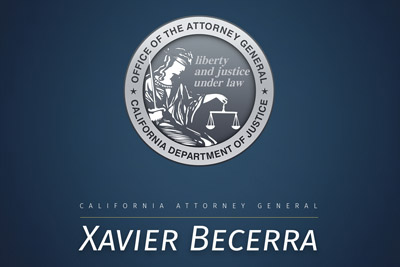 AG Becerra Announces Agenda for Statewide Police Reforms Video