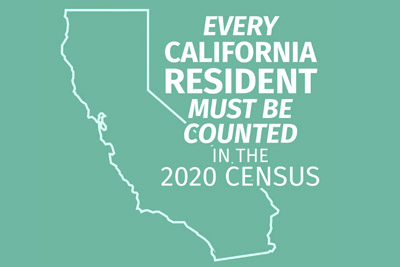 Every Californian Counts Video