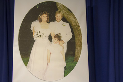 Reward Offered in Family Murder Case Photo Album