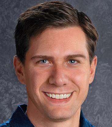 Daniel Bradley Carver age progression