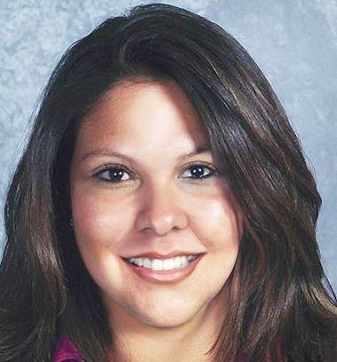 Veronica Emily Martinez age progression