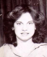 Angela Mae Meeker