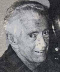 Bob Parker Fasig