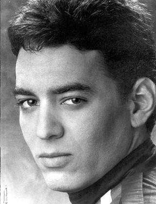 Carlos Benjamin Urruella