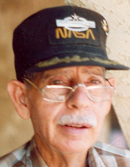 Charles Anthony Radice