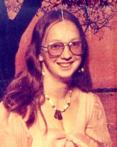 Dorothy Jean Richardson