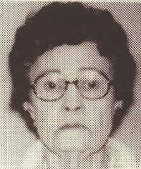 Edith  Irene Bonham