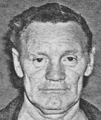 Harold Elmer Martin