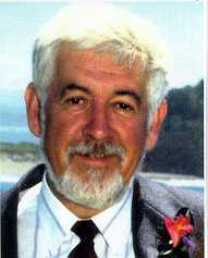 James Francis Donaghy