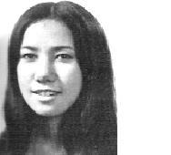 Jeanette  Kamahele