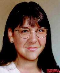 Jessica Ann Kinsey