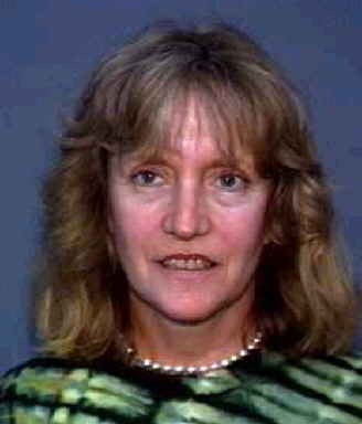 Joan  Penderell Taylor