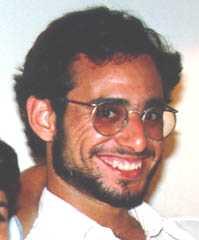 John Joseph Antinoro
