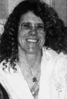 Kathy Marie Silveri