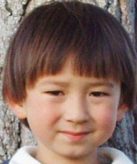 Keisuke Christian Collins