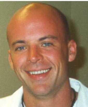 Michael William Grimm