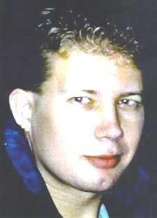 Michael Allen Jarvi