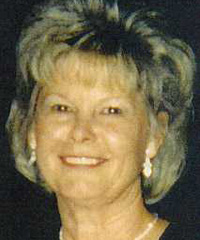 Mildred Gayle Barrett