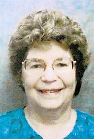 Nita Mary Mayo