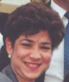 Patricia M. Viola