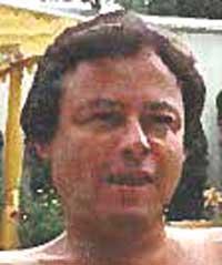 Robert Louis Arcaris