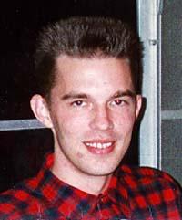Robert Carl Rock