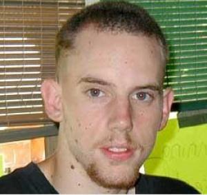 Ryan Patrick Dellinger