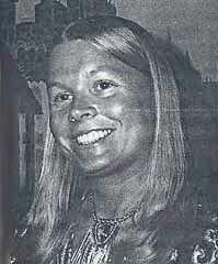 Sylvia Helen Carlson